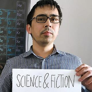 Science & Fiction - VYACHESLAV MURDAKOV - Technical Specialist, Moscow