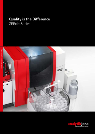 Brochure ZEEnit series (English)