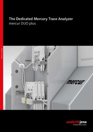 Brochure mercur (English))