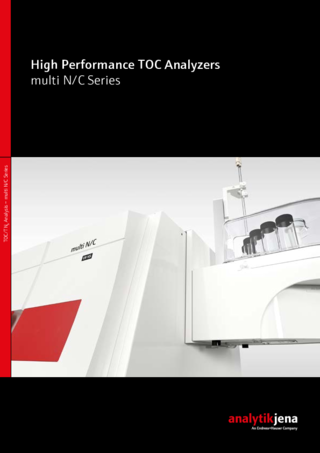 Brochure multi N/C (English)