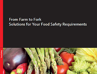 Food & Agriculture | Analytik Jena AG